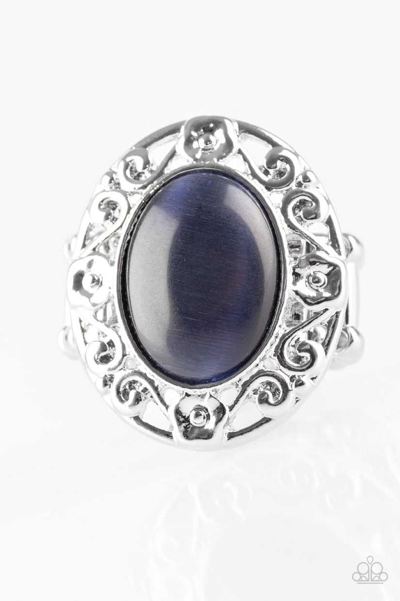 Moonstone Ring Bling Paparazzi The 2nd Emancipation
